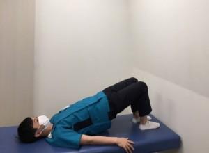 脊柱管狭窄症2